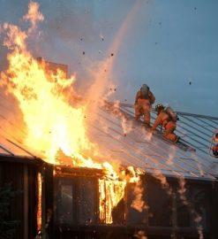 Tag der offenen Tür — Blick hinter die Feuerwehr-Kulisse